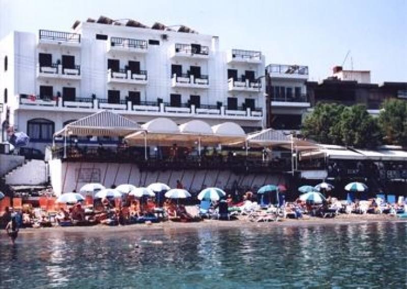 Hotel Maragakis Beach - Chersonissos - Heraklion Kreta